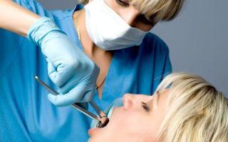 Можно лечить зубы при грудном вскармливании