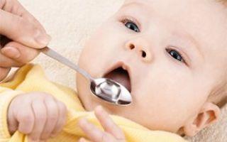 Зубки у малышей порядок прорезания