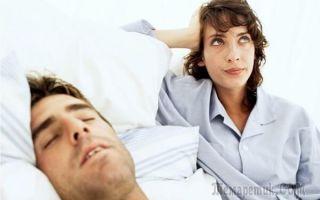 Скрежетание зубами во сне