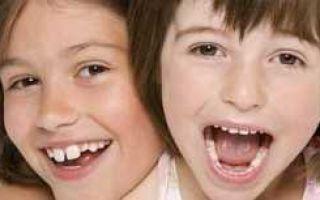 Как лечить афтозный стоматит у детей