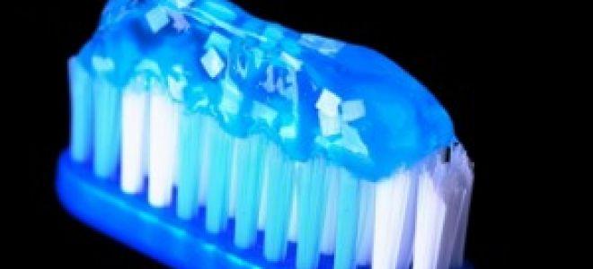 Какая зубная паста лучше всего отбеливает зубы