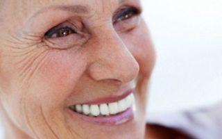 Чем отбелить пластмассовые зубные протезы