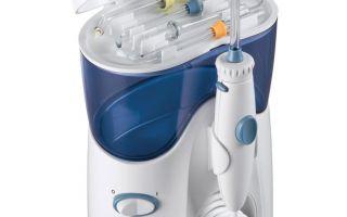 Аппарат для промывания зубов