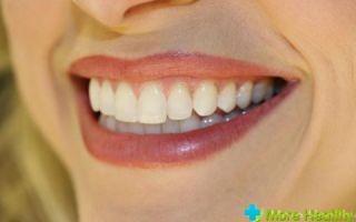 Укрепить зубы в домашних условиях