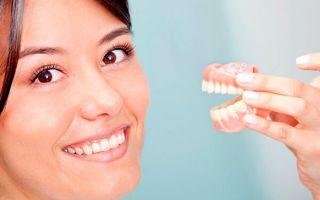 Рокс крем для фиксации зубных протезов