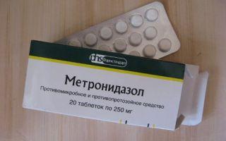 Таблетки от пародонтоза