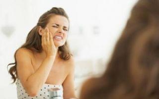 Как долго может болеть зуб после пломбирования