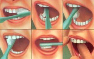 Зубная паста восстанавливающая эмаль зубов