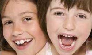 Стоматит как лечить детям