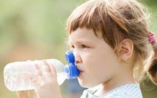 Белые ранки во рту у ребенка