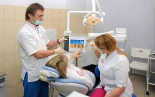 Имплантация зубов что это такое