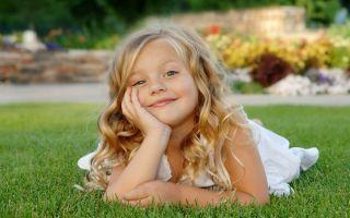Коренной зуб растет криво у ребенка