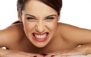 Болит челюсть возле уха при открытии