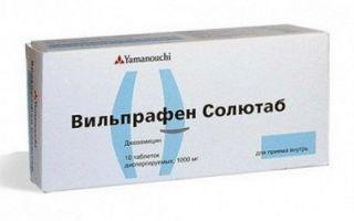 Метронидазол при пародонтозе