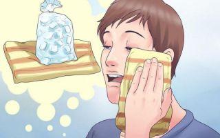Как устранить боль в зубе