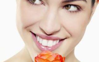 Чем отбеливают зубы в стоматологии