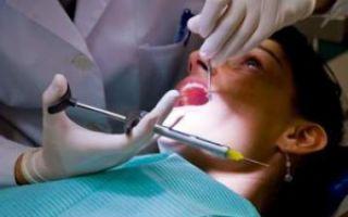 Что такое периостит зуба