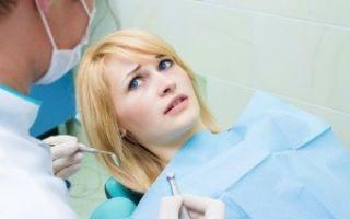 Делают ли анестезию при лечении зубов беременным