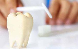 Материалы для пломбирования корневых каналов зубов
