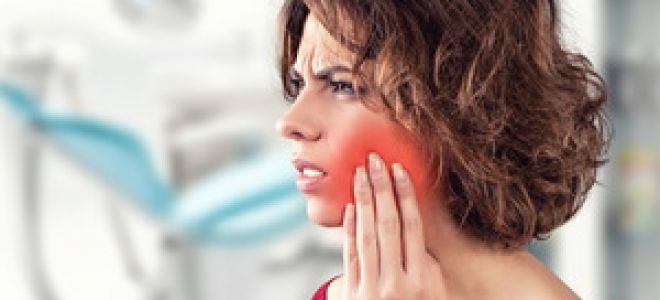 При удалении зуба повредили надкостницу