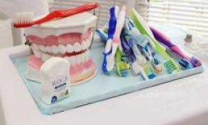 Лечение гнилых зубов