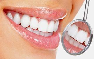 Коррекция уздечки верхней губы