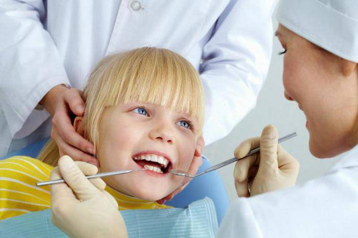 нужно ли лечить молочные зубы в 5