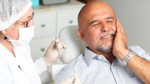 после удаления зуба