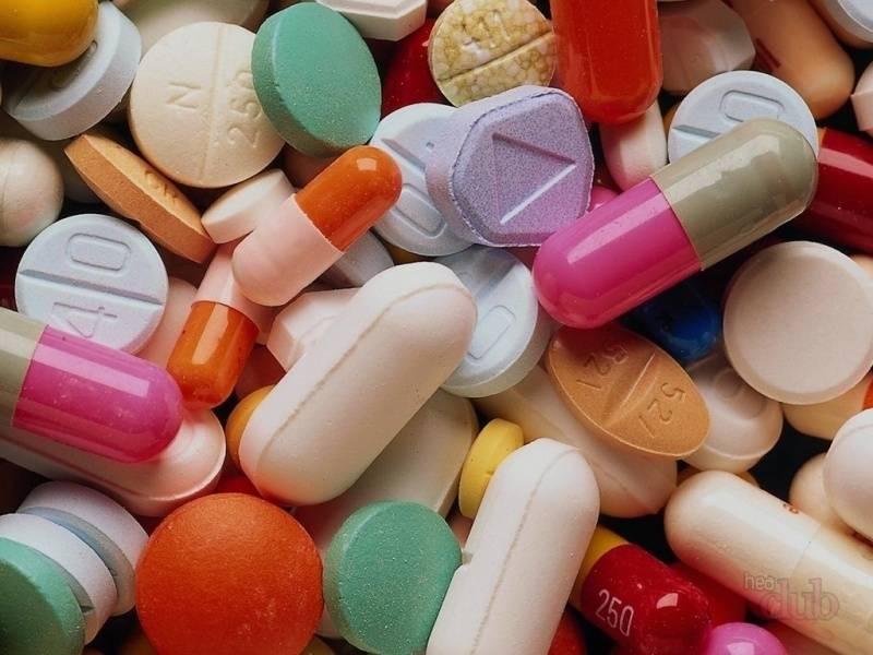 Свищ на десне лечение антибиотиками
