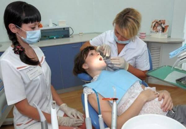 Можно ли беременным делать анестезию у стоматолога