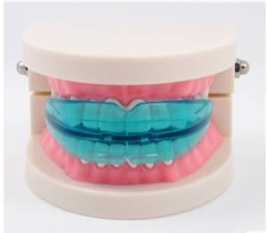 Врач который выравнивает зубы как называется