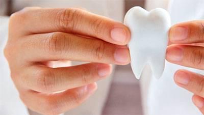 зуб без пульпита фото