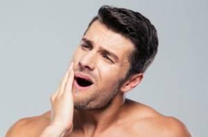 Может ли зубной нерв отмереть сам — Болезни полости рта