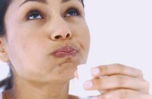 Чем полоскать рот после удаления зуба мудрости: Хлоргексидин и сода