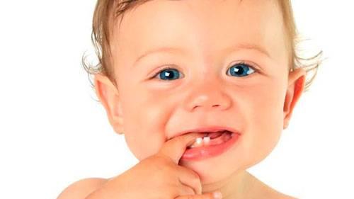 temperatura pri prorezyvanii zubov vazhnye faktory 2 Температура при прорезывании зубов: важные факторы