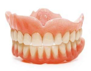 Документы для льготного протезирования зубов ветеранам труда