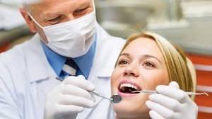 Санация рта - это комплекс стоматологических процедур