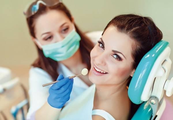 санация полости рта перед эндопротезированием