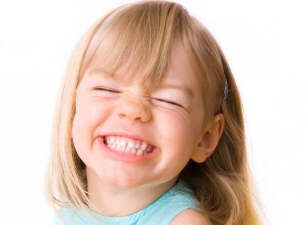 здоровые зубы у детей важны для всего организма