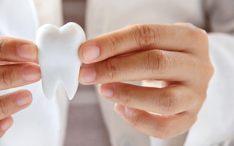 Как убрать мышьяк из зуба самостоятельно