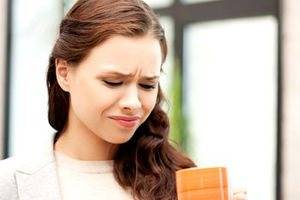 Причины появления горечи во рту