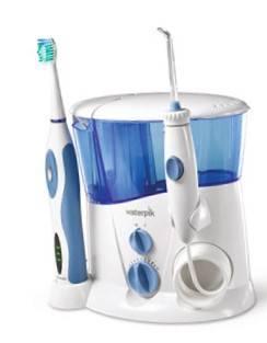 ирригаторы для зубных протезов