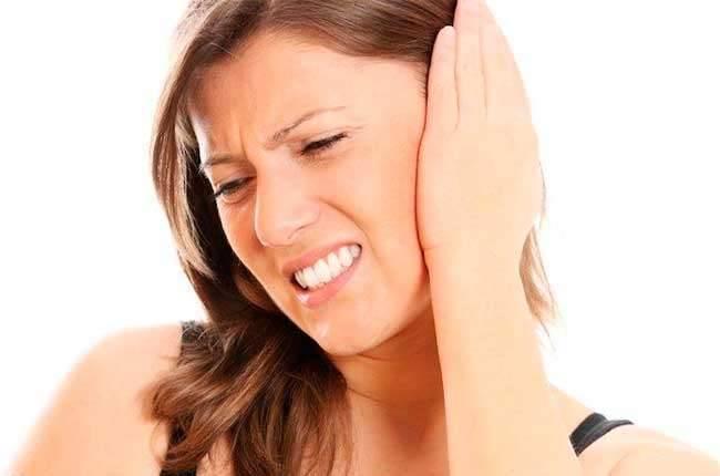Болит голова и сводит челюсть — Зубы