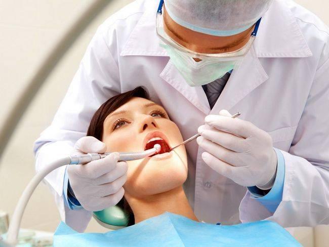 рвота у ребенка после анестезии зуба