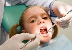 Проблемы с крошение зуба