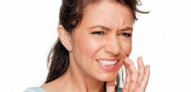 Боль в челюсти как один из симптомов системных заболеваний