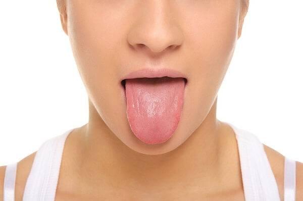 Язва на языке лечение