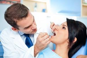 Лечение кариеса при беременности