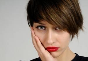 Проблемы опухшей щеки на фоне зубных болезней