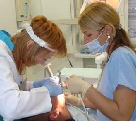 Киста на корне зуба лечение